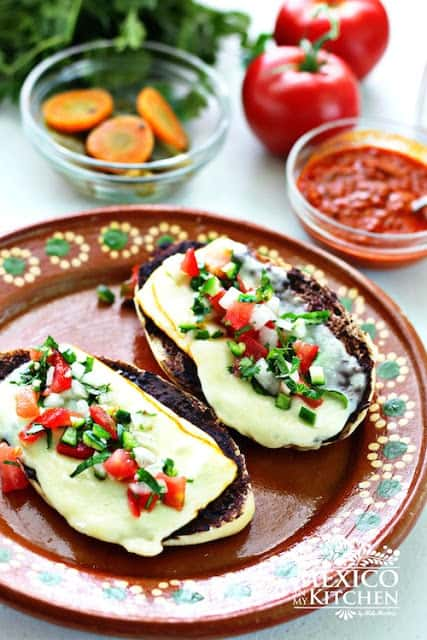 Mexican Molletes Recipe | Easier Than You Think