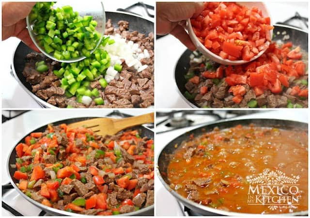 Easy Mexican Beef Stew | Easier Than You Think