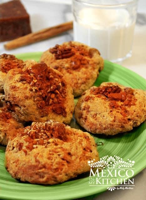 Chorreadas Piloncillo Cookies   Easier Than You Think