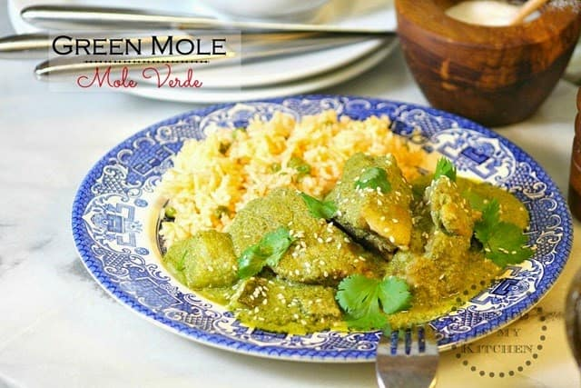 Green-Mole-recipe