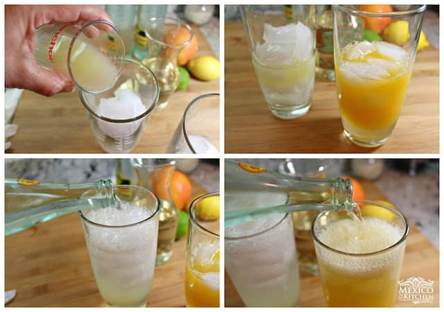 Mexican Limeade and Orangeade recipe | Easier Than You Think