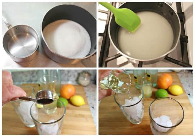 Mexican Limeade and Orangeade recipe | I hope you enjoy this delicious recipe