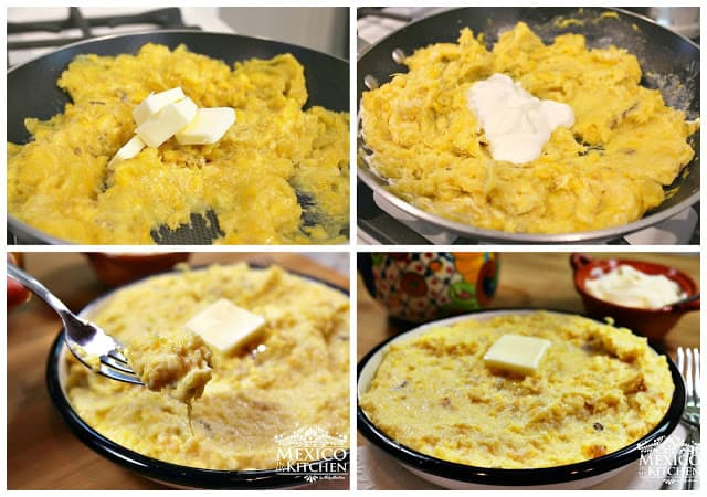 Sweet Plantain Puree recipe | Cook all your favorite dishes