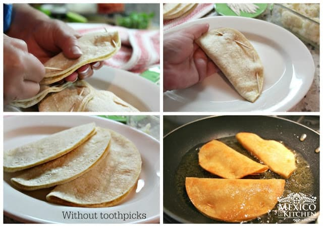 Crispy Potato Tacos | Easier Than You Think