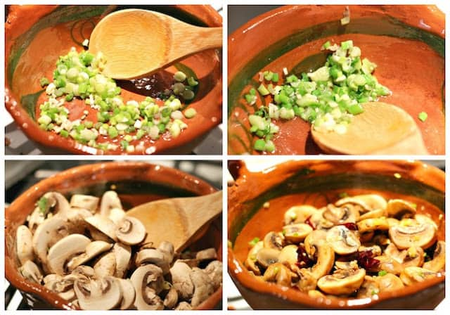 Sautéed mushroom easy recipe | I hope you enjoy this delicious recipe