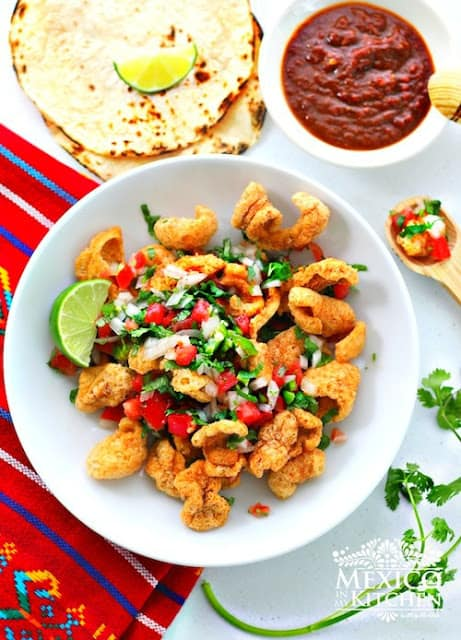 Quick Mexican appetizer recipe | Mexican Recipes