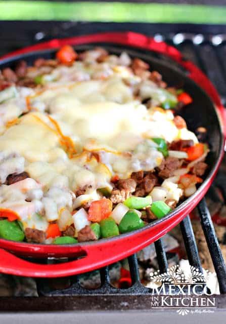 Tacos de alambre recipe | Mexican Recipes