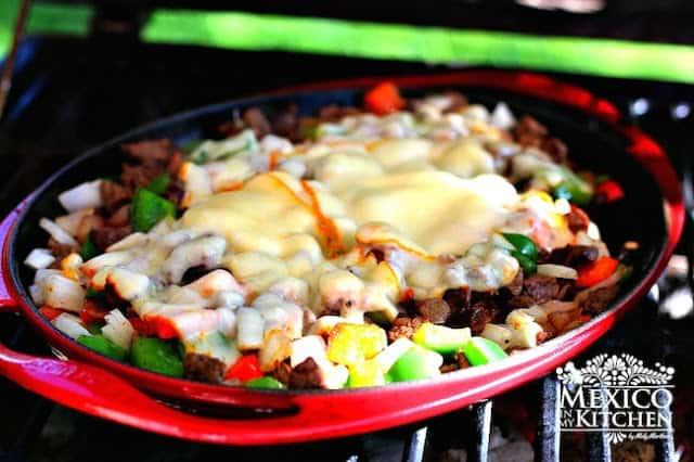 Tacos de alambre recipe | Authentic Mexican Recipes