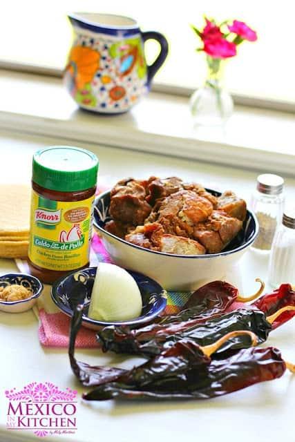 Chicharron Prensado casero Recipe | Quick and Easy