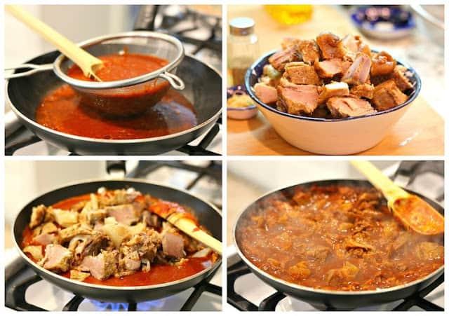 Chicharron Prensado Recipe | easy and with excellent results