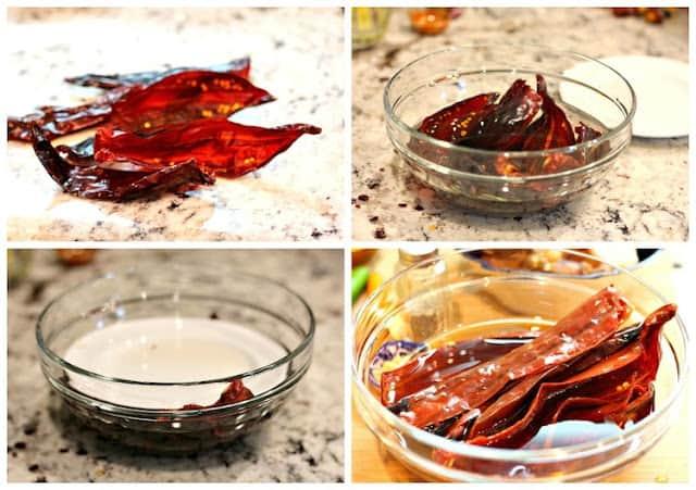Chicharron Prensado Recipe | Instructions step by step
