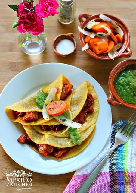 Chicharron Prensado casero Recipe | Mexican Recipes