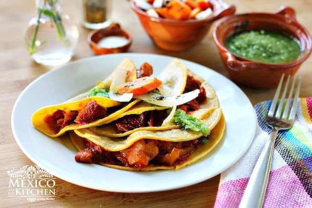 Chicharron Prensado casero Recipe | Authentic Mexican Recipes