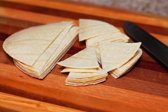 tortilla chips crispy recipe | Mexican Recipes