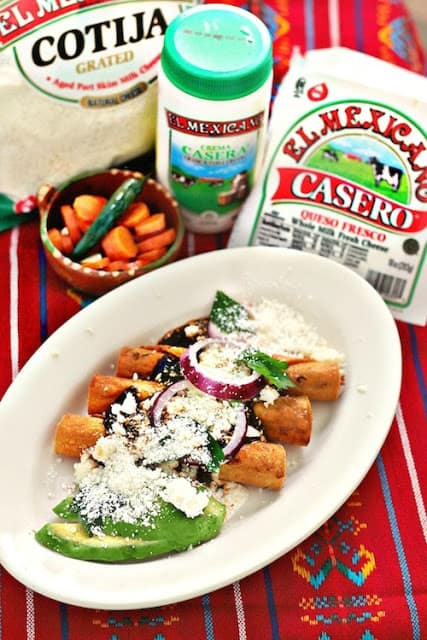 Turkey crispy tacos recipe | Ingredients