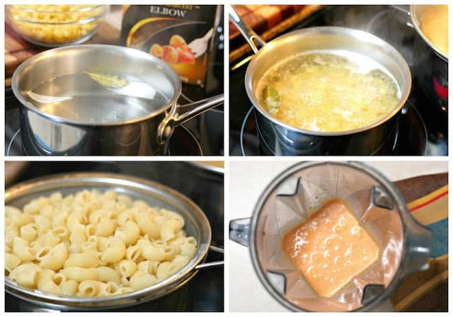 mexican mac and cheese recipe | Step by step instructions