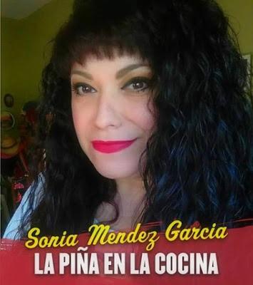 La Piña en la cocina   Mexican Recipes